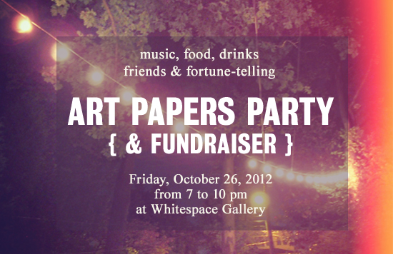 Party & Fundraiser